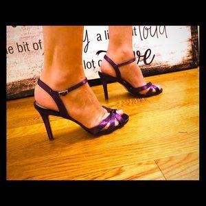 2 for $35 Purple Heels